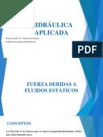 4_Clase_Fuerza debidas a fluidos estaticos.pptx