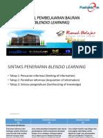 1 blendid learning
