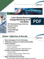 Li-IonChargeBalancing
