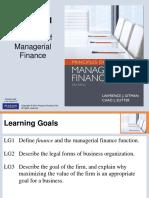 Gitman - Finance