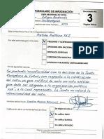 MODELO DE IMPUGNACIONES