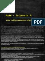AA16 - Evidencia PAUSAS ACTIVAS