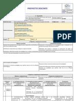 Grupo 04 - Proyecto Docente AFI01