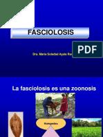 EXPO FASCIOLOSIS Enfermeria