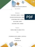 Unidad 3 Paso 4 Fase 3 Trabajo colaborativo 3