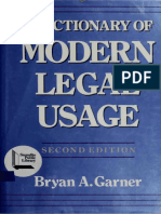 A Dictionary of Modern Legal Usage.pdf