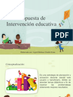Intervención educativa.pptx