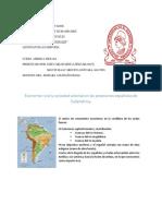Economía rural y sociedad colonial en las posesiones españolas de Sudamérica