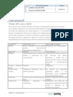 DIFERENCIA ISO 14001 Y EMAS