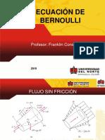 Ecuaci+¦n Bernoulli