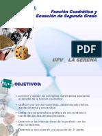 FUNCION CUADRATICA_11111