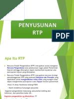 02. Penyusunan  RTP