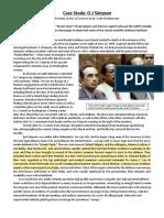 1 Case Study Questions-OJ Simpson