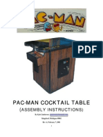 PacCT Instructions