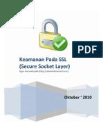 Makalah Secure Socket Layer (SSL)
