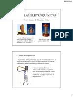 Células eletroquímicas SP