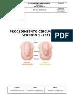 1. PROCEDIMIENTO CIRCUNCISION