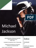 Cultura, Identidade e Michael Jackson