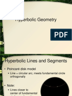 Chapter09-HyperbolicGeometry