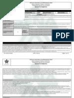 Reporte Proyecto Formativo - 1975789 - EVALUACION DEL PLAN DE RESIDUO (1)