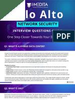 PALO+ALTO+INTERVIEW+QUESTIONS-(NETWORK+SECURITY)+www.imedita.com+