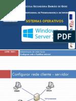 0801_ligar servidor
