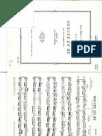 Guy Lacour-Suite in Re pour deux saxophone