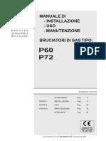 Manual UNIGAS P60 P72.pdf