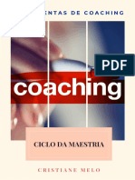 71_Ciclo da Maestria