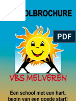 Schoolbrochure 2010-2011