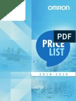 Omron_FY18_ Price list_ MRP.pdf
