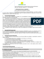 Edital 24_2010 Analista de Suporte Técnico Jr_