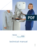 Planmed Nuance _ Techical Manual