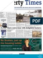 Hereford Property Times 09/12/2010