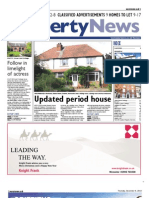 Worcester Property News 09/12/2010