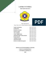 laporan tutorial 22 D (FIX)