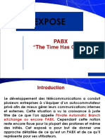 PABX_expose