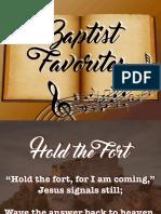 030120-Baptist-Favorites