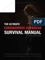 The Ultimate Coronavirus Survival Manual