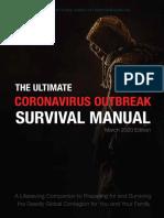The Ultimate Coronavirus Survival Manual