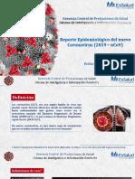 Coronavirus.03-02-2020 19horas