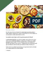 Platos típicos de Brasil.docx