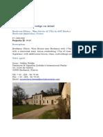 Bordeaux 30min., Wine Estate of 17ha in AOC Bordea Luxury Villas in France