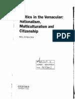 Kymlicka Politics in the Vernacular.pdf
