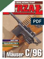 Mauser C/96