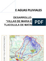 CANAL PLUVIAL