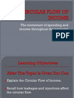 Lecture 12 Circular Flow Of Money