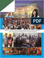 PCL-World Trade Center flyer