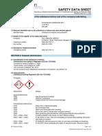 SDS POTASSIUM HYDROXIDE