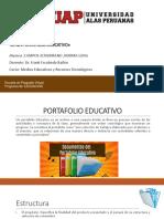 PORTAFOLIO EDUCATIVO